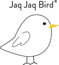 Logotipo de Jac jac bird