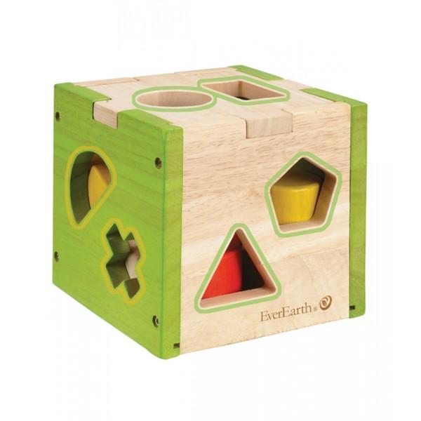 Imagen de Cubo figuras