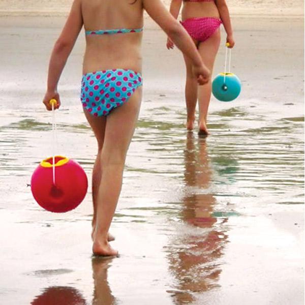 Imagen de Cubo de playa - Quut Ballo