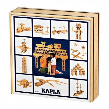 Imagen de Kapla 100 piezas