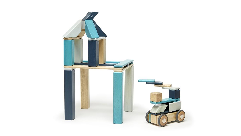 Img Galeria Tegu 42 piezas Blue