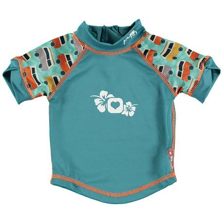 4fec65f68b Camiseta UV+50 (Protección solar) - Portabebes Barcelona