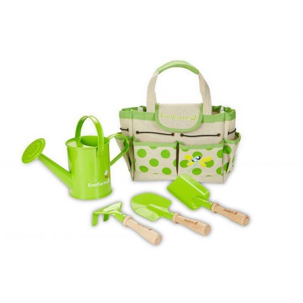 Imagen de Bolsa de herramientas para el jardín