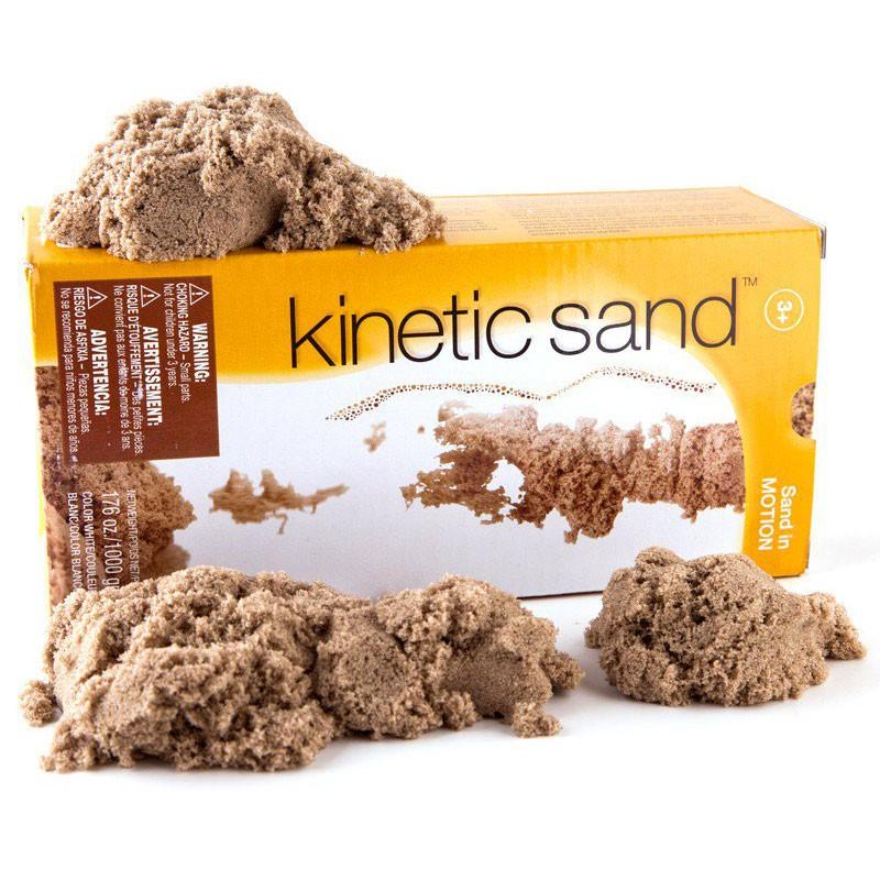 Img Galeria Kinetic Sand 1kg