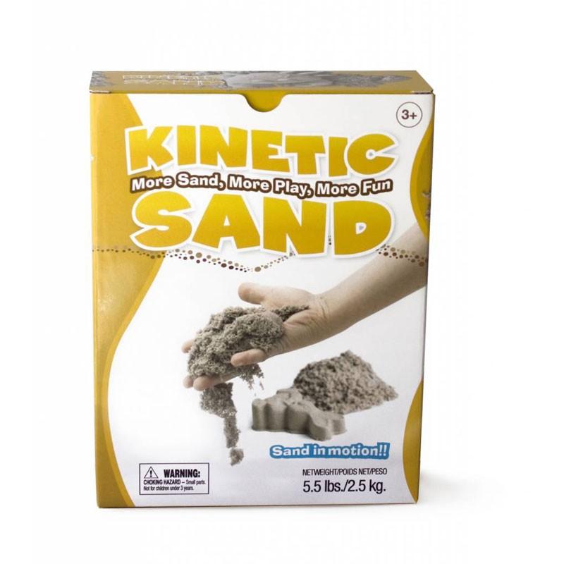 Imagen de Kinetic Sand 2,5kgs