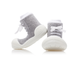 Imagen de Attipas sneakers gris