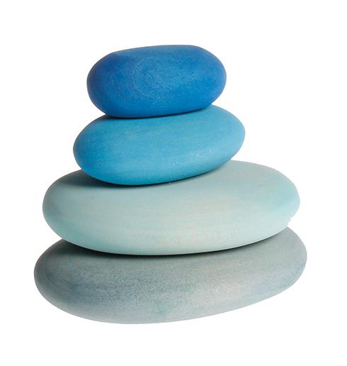Img Galeria Set piedras Pebbles río