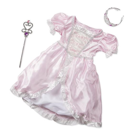 Imagen de Disfraz de princesa