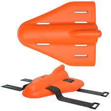 Imagen de Aquaplane naranja