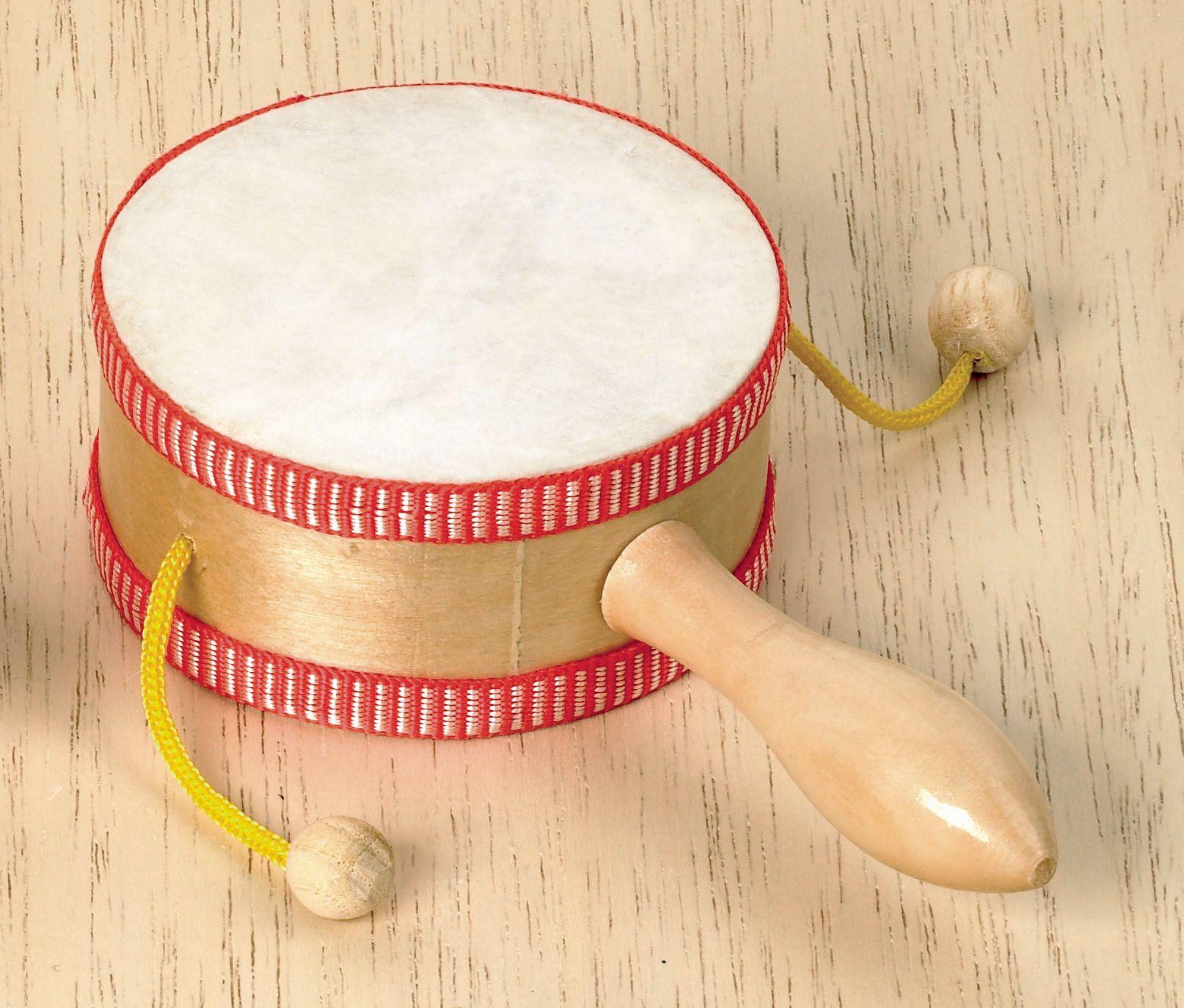 Img Galeria Monkey drum