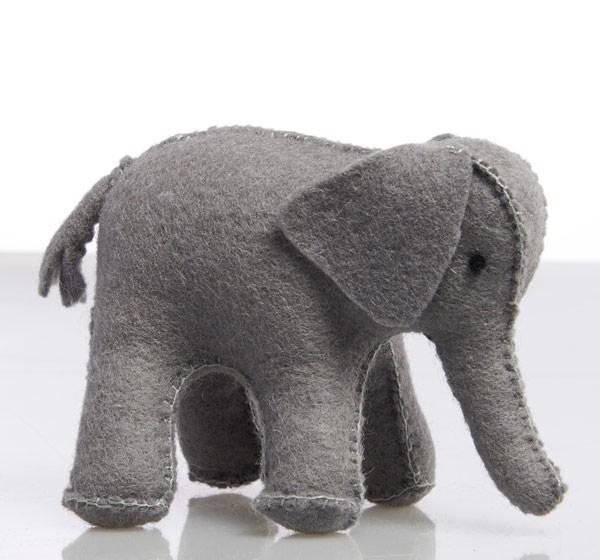 Imagen de Elefante grande