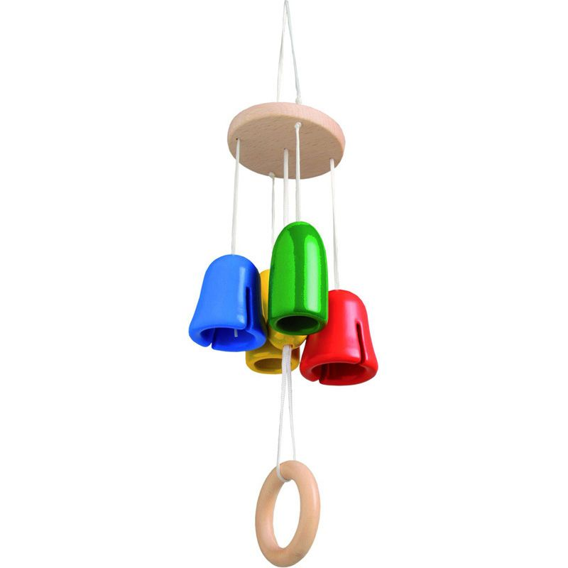 Imagen de Móbil campanas