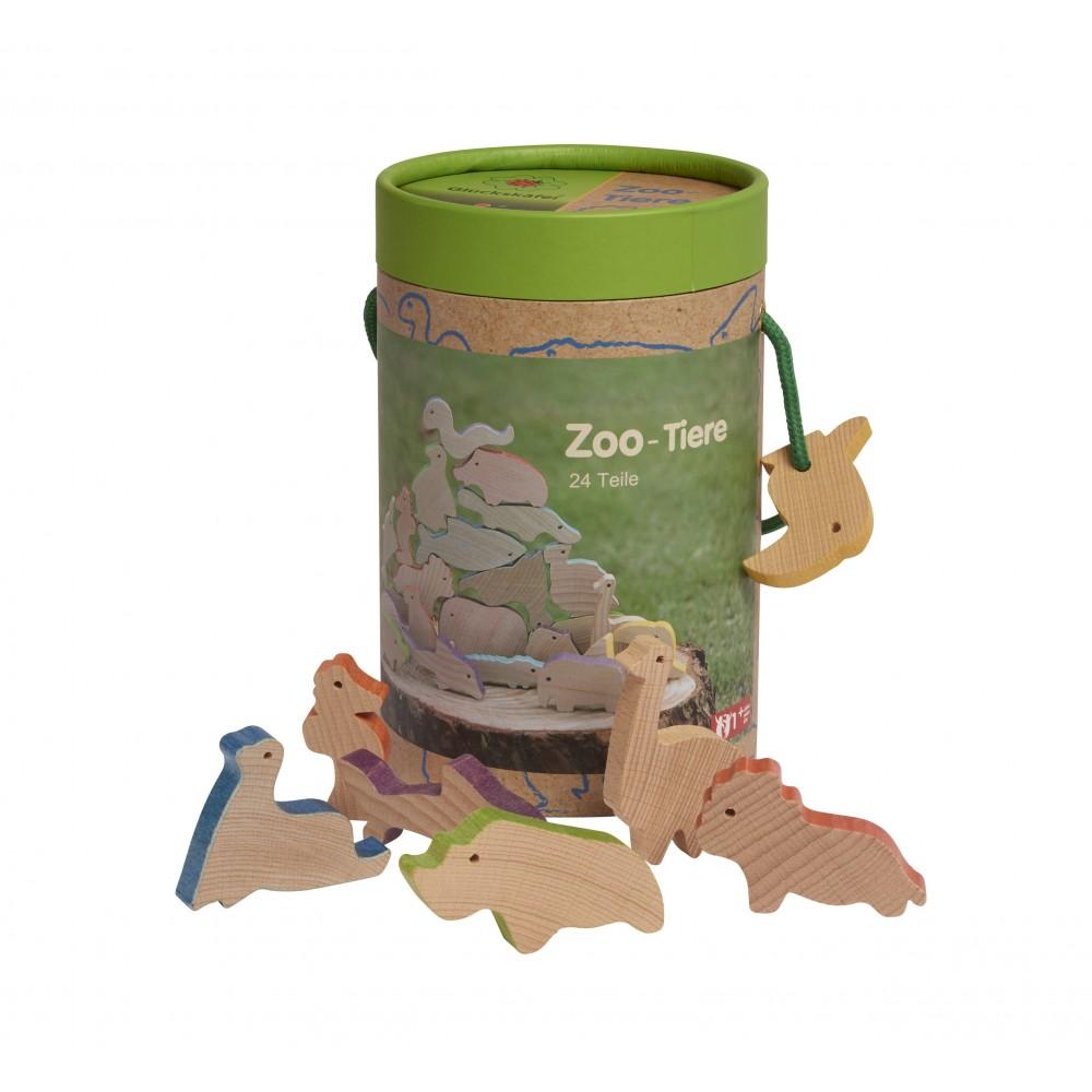Imagen de Animales Zoo