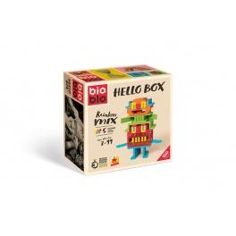Imagen de Hello box BIO BLO (100 piezas)