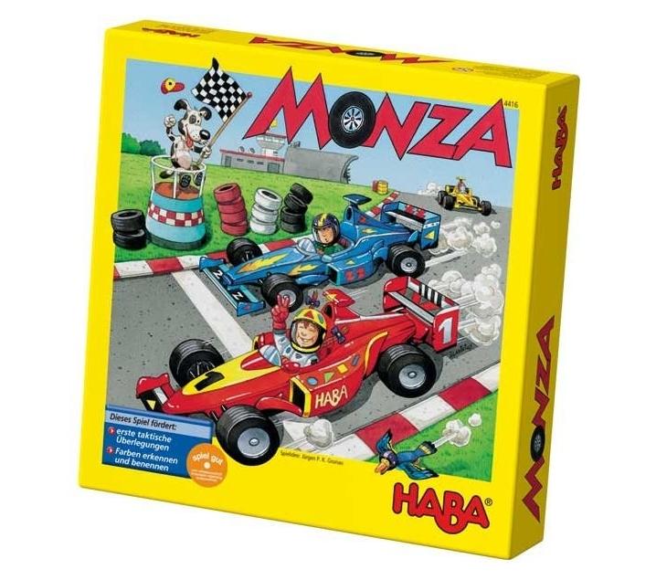 Imagen de Monza HABA