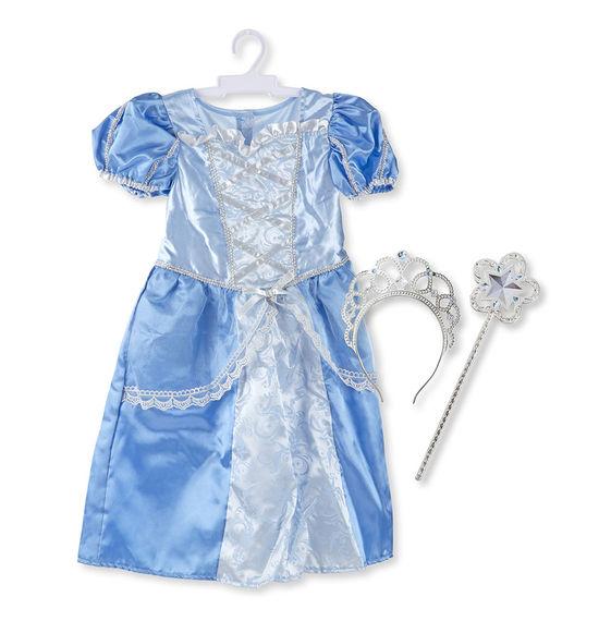 Imagen de Disfraz de Princesa Real