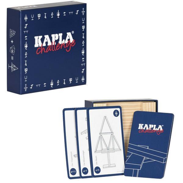 Imagen de Kapla Challenge
