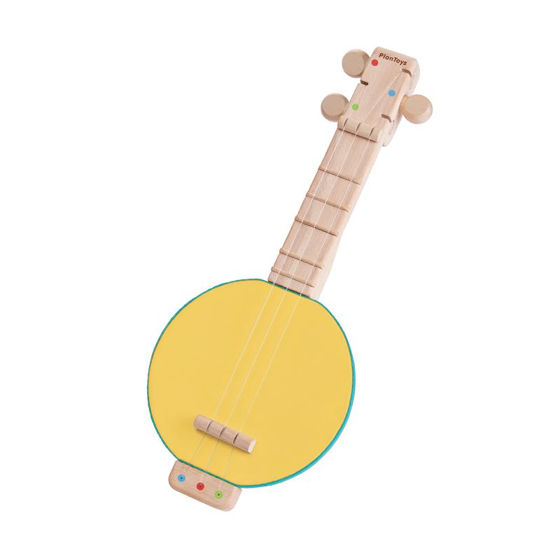 Img Galeria Banjo Plan Toys