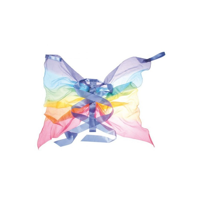 Imagen de Alas de mariposa de seda Grimm's