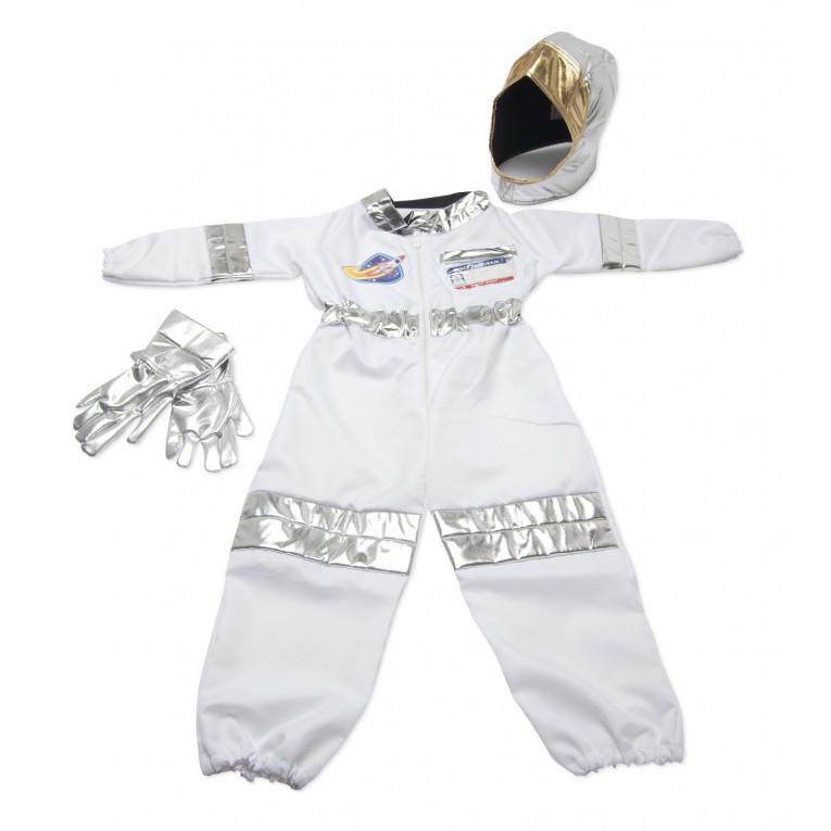 Img Galeria Disfraz de Astronauta