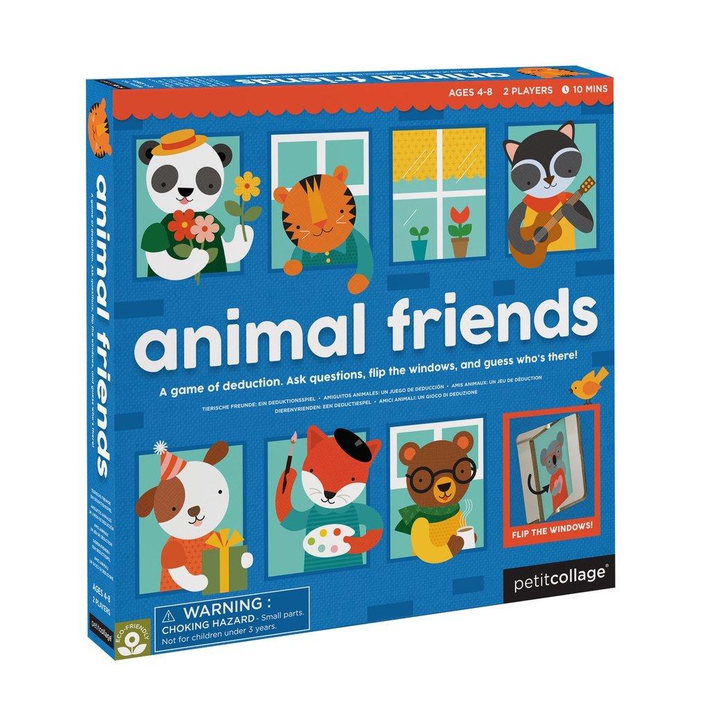 Img Galeria Juego de Mesa Animal Friends