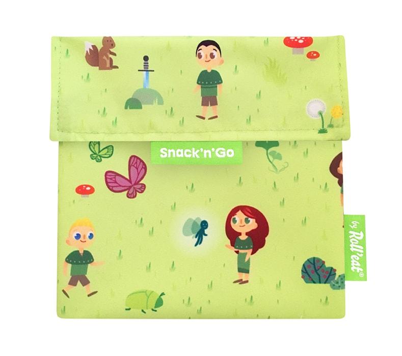 Imagen de Snack'n'Go Kids Forest