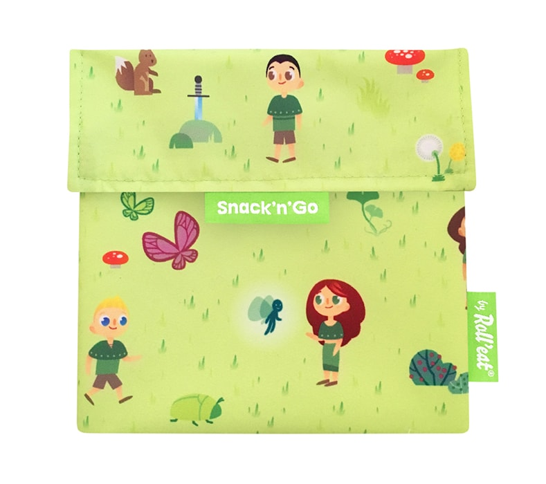 Img Galeria Snack'n'Go Kids Forest