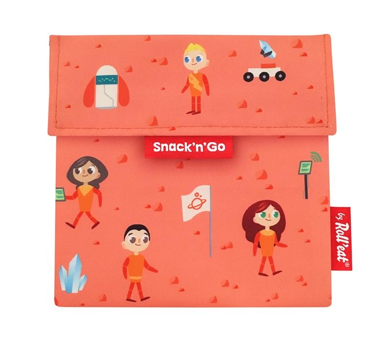 Imagen de Snack'n'Go Kids Space