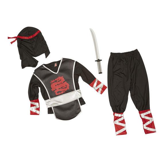Imagen de Disfraz de ninja