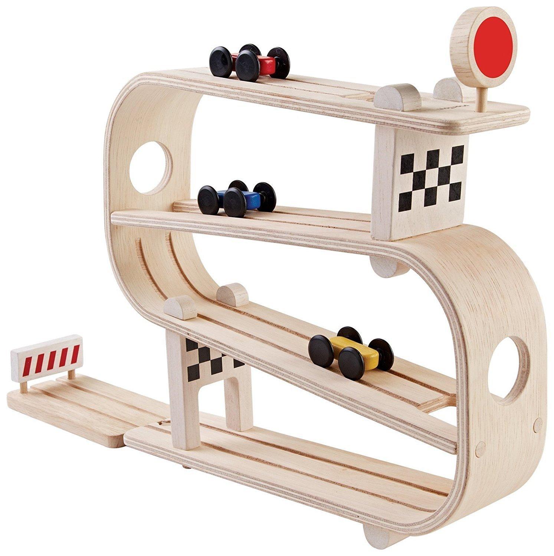 Img Galeria Rampa de Carreras Plan Toys