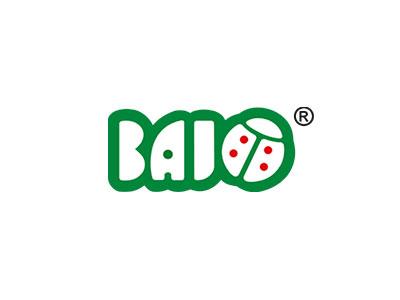 Logotipo de Bajo