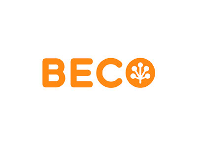 Logotipo de Beco