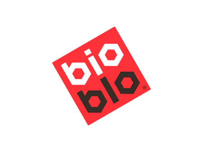 Logotipo de Bio Blo