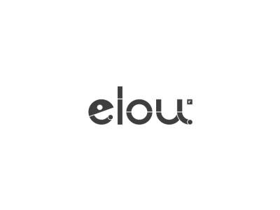 Logotipo de Elou
