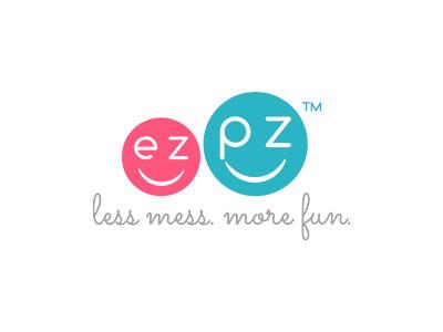 Logotipo de Ez pz