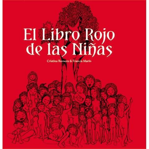 Imagen de El Libro Rojo de las Niñas