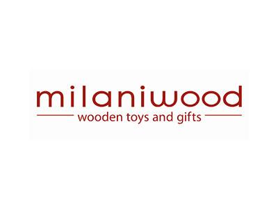 Logotipo de Milaniwood