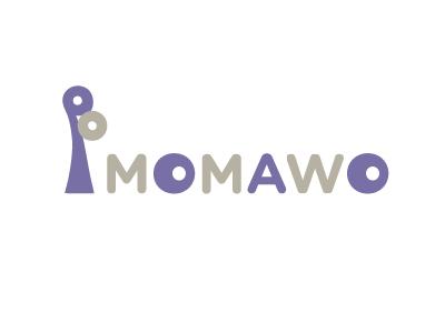 Logotipo de Momawo