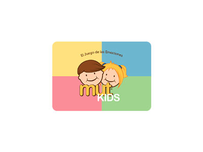 Logotipo de Mut Kids