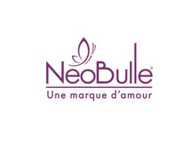Logotipo de NeoBulle
