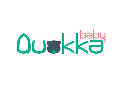 Logotipo de Quokka Baby