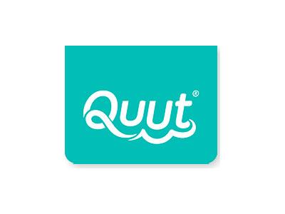 Logotipo de Quut