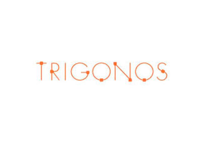 Logotipo de Trigonos
