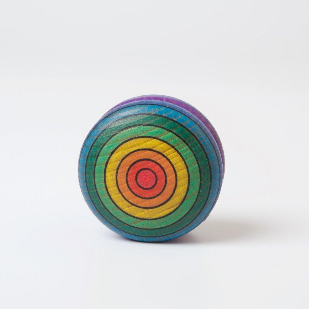 Img Galeria Yo-Yo Arco Iris 50mm