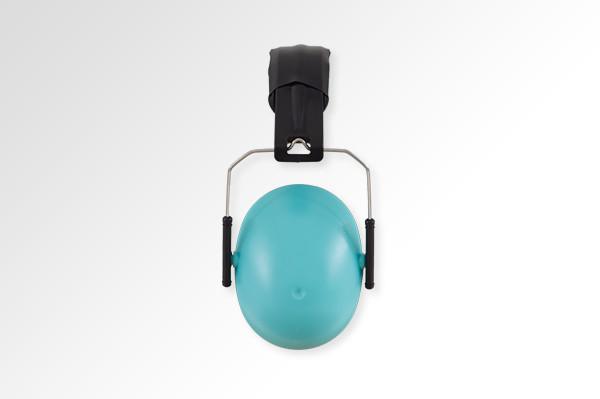 Imagen de Auriculares Anti Ruido Banz Azul Bebés