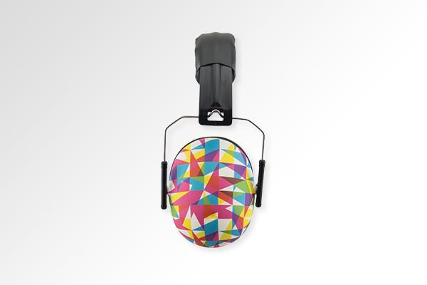 Imagen de Auriculares Anti Ruido Banz Colors Bebés