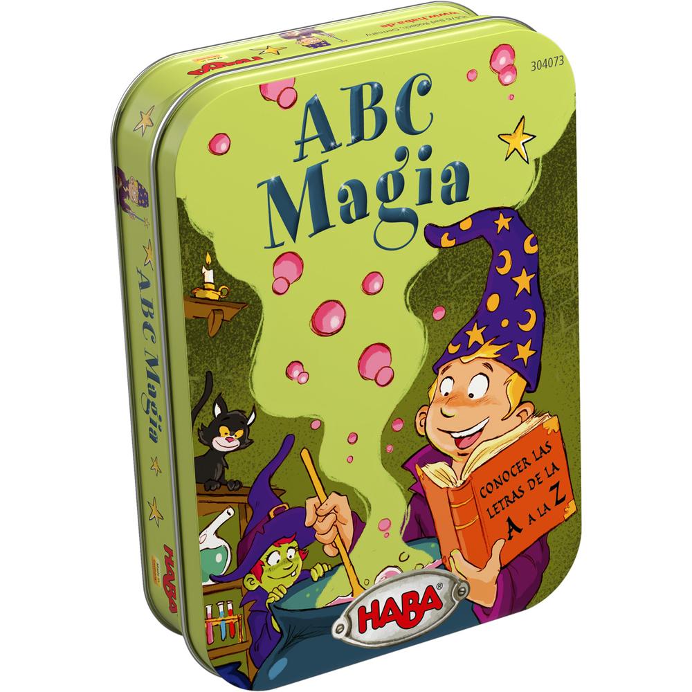 """Imagen de Juego de viaje """"ABC Magia"""""""