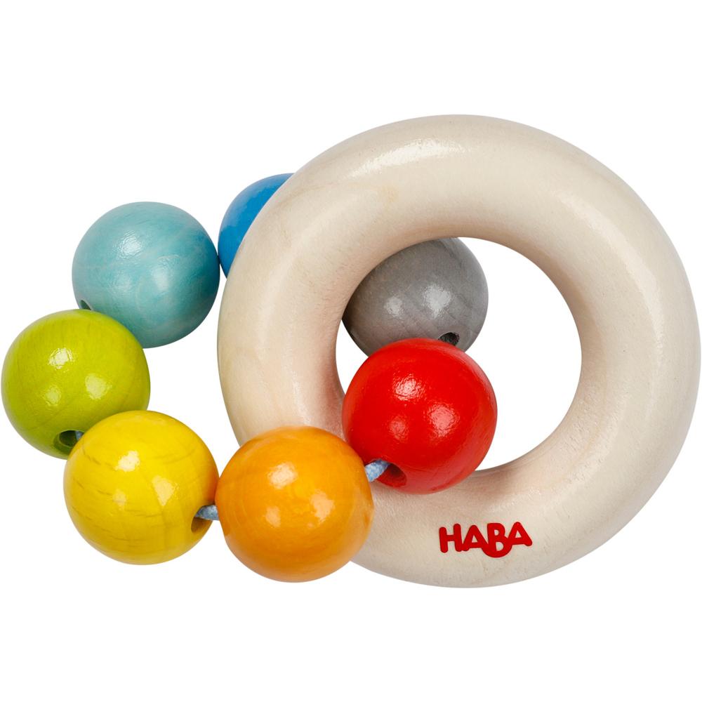 Img Galeria Sonajero bolas de colores