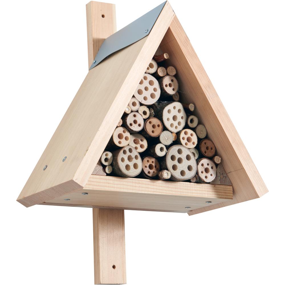 Imagen de Hotel de insectos