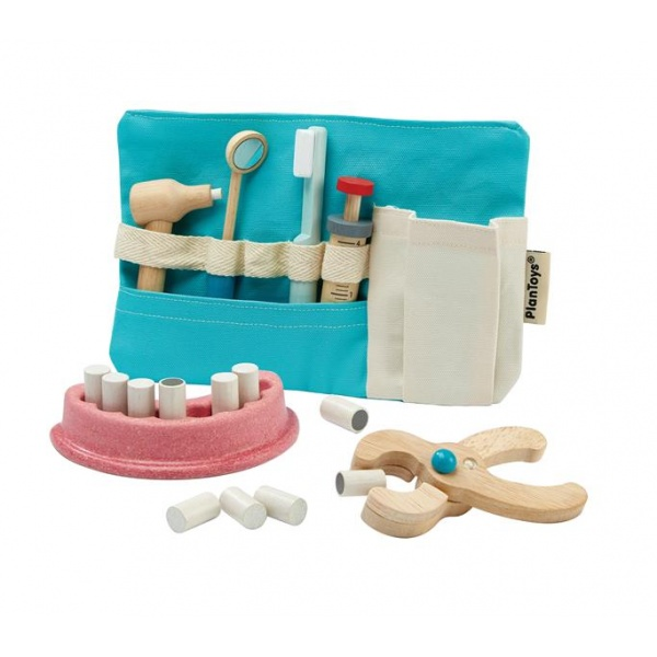 Img Galeria Set de Dentista Plantoys
